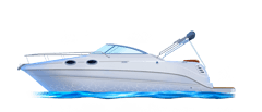 Gefest (Sea Ray 275 Sundancer)